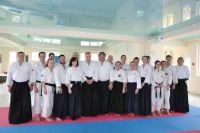Aikido Forum Yalta 20